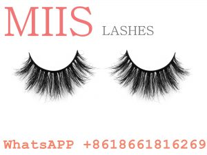 authentic mink lashes