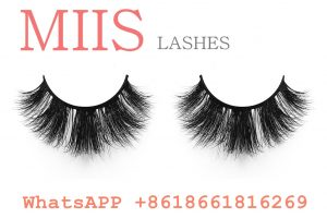 hot sale eyelashes 3D