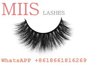 3d mink false lashes extension