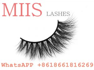 3D mink lashes real mink eyelashes