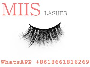 own brand lashes 3d mink