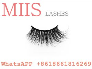 real 3d mink fur lashes